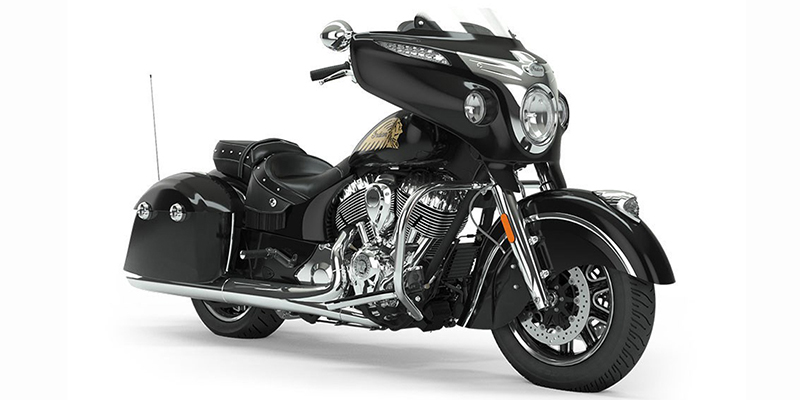 2019 Indian Chieftain® Classic at Reno Cycles and Gear, Reno, NV 89502