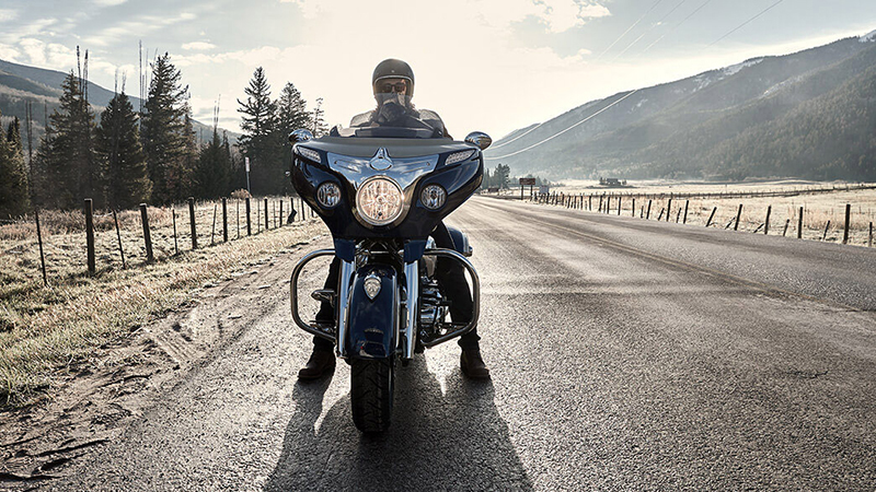 2019 Indian Chieftain Classic at Reno Cycles and Gear, Reno, NV 89502