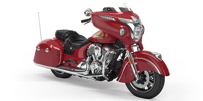 2019 Indian Chieftain® Classic at Fort Lauderdale