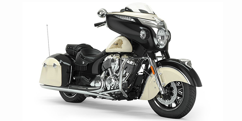 Chieftain® Classic at Reno Cycles and Gear, Reno, NV 89502