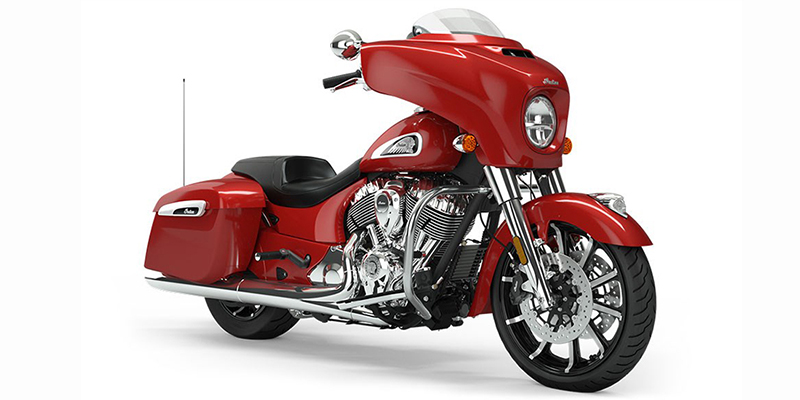 2019 Indian Chieftain Limited at Mungenast Motorsports, St. Louis, MO 63123