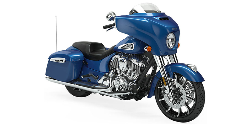 2019 Indian Chieftain Limited at Stu's Motorcycle of Florida