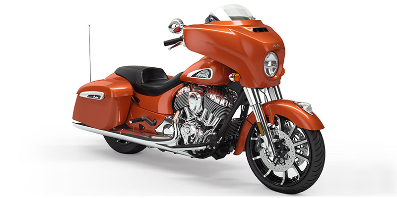 2019 Indian Chieftain® Limited at Mungenast Motorsports, St. Louis, MO 63123