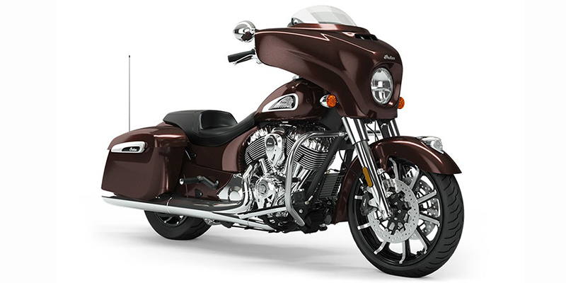 Chieftain® Limited at Stu's Motorcycle of Florida