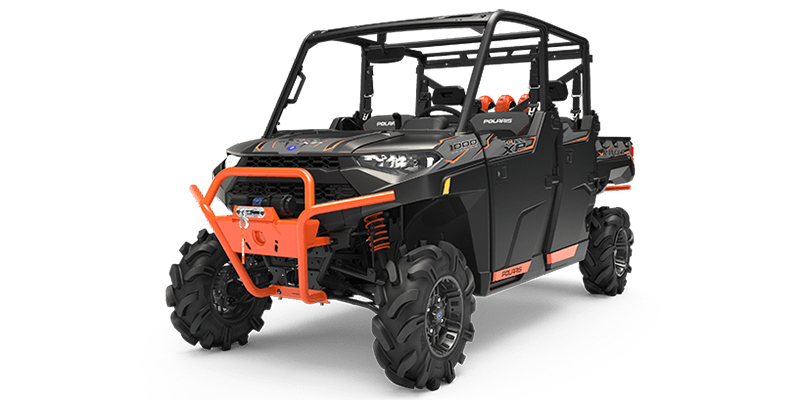 Ranger Crew® XP 1000 EPS High Lifter Edition at Pete's Cycle Co., Severna Park, MD 21146