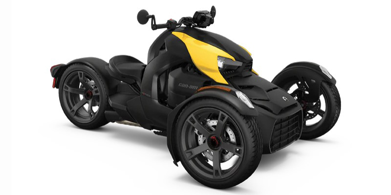 2019 Can-Am Ryker 900 ACE at Pete's Cycle Co., Severna Park, MD 21146