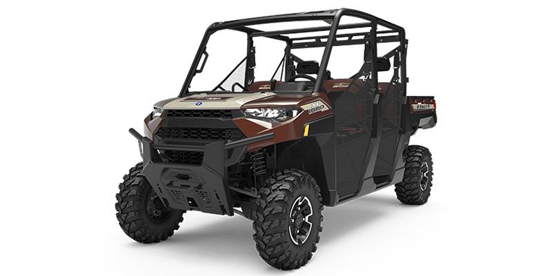 Ranger Crew® XP 1000 EPS 20th Anniversary Limited Edition at Reno Cycles and Gear, Reno, NV 89502