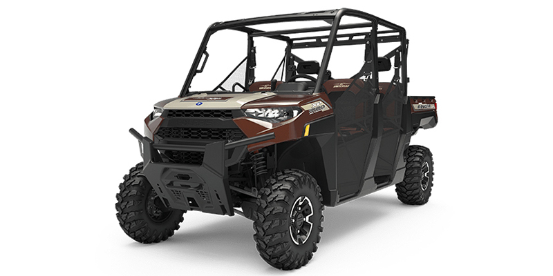 Ranger Crew® XP 1000 EPS 20th Anniversary Limited Edition at Midwest Polaris, Batavia, OH 45103