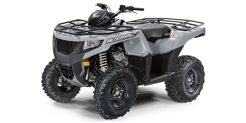 2019 Textron Off Road Alterra 570 4x4 at Hebeler Sales & Service, Lockport, NY 14094