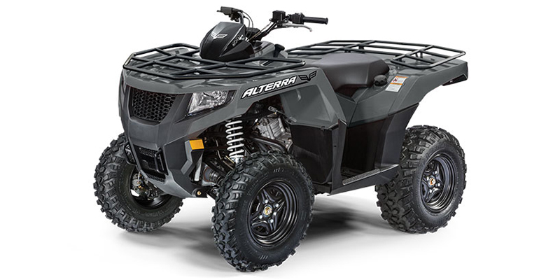 2019 Textron Off Road Alterra 570 EPS at Hebeler Sales & Service, Lockport, NY 14094