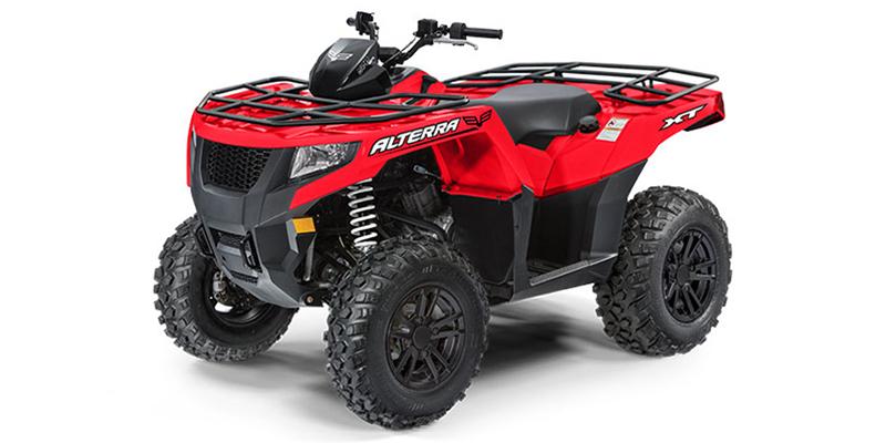 2019 Textron Off Road Alterra 570 XT at Hebeler Sales & Service, Lockport, NY 14094