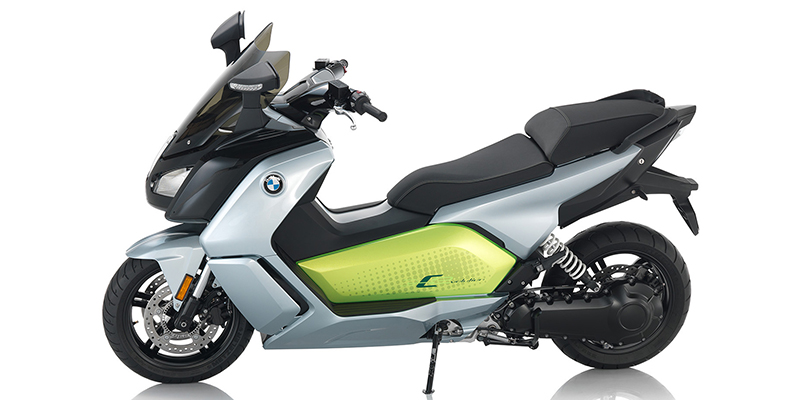 2018 BMW C evolution at Lynnwood Motoplex, Lynnwood, WA 98037