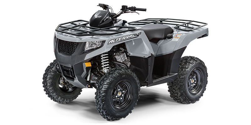 2019 Textron Off Road Alterra 700 4x4 at Hebeler Sales & Service, Lockport, NY 14094