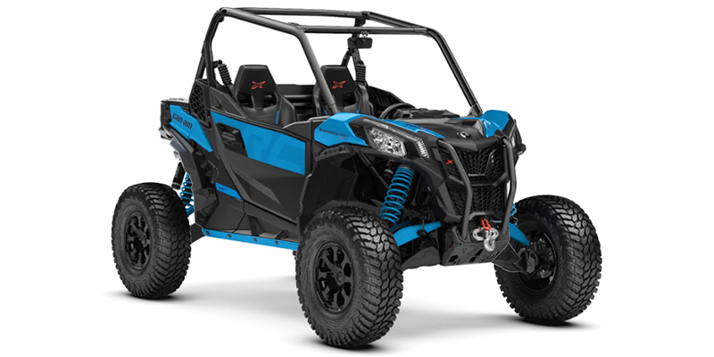2019 Can-Am Maverick Sport 1000R X rc at Power World Sports, Granby, CO 80446