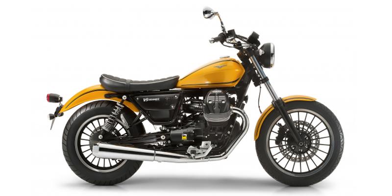 V9 Roamer at Sloan's Motorcycle, Murfreesboro, TN, 37129