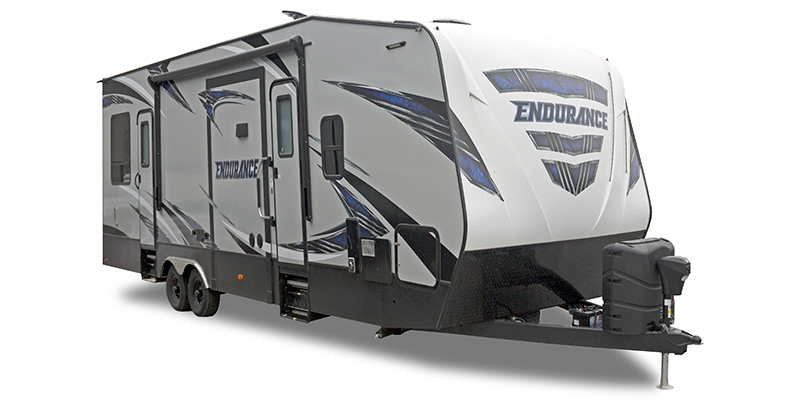Endurance 3706 at Campers RV Center, Shreveport, LA 71129