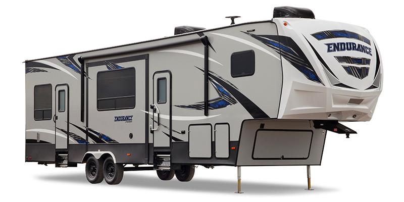 Endurance 3586 at Campers RV Center, Shreveport, LA 71129