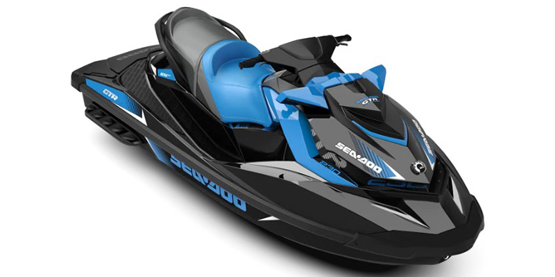 Sea-Doo at Wild West Motoplex
