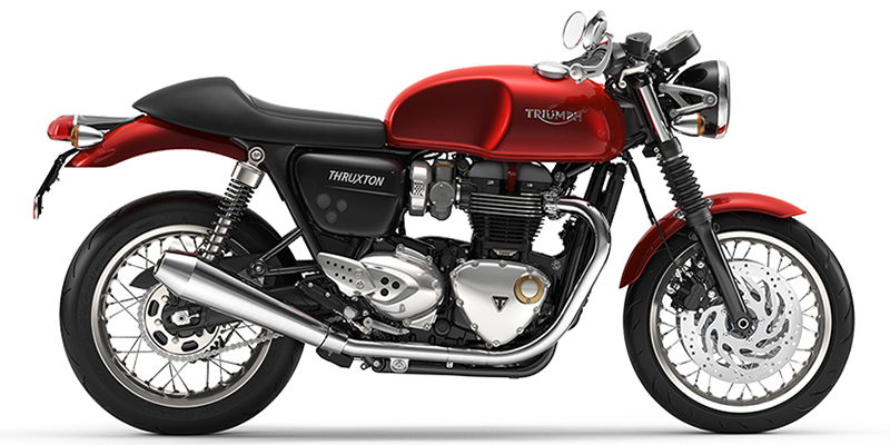 Thruxton 1200 at Youngblood Powersports RV Sales and Service
