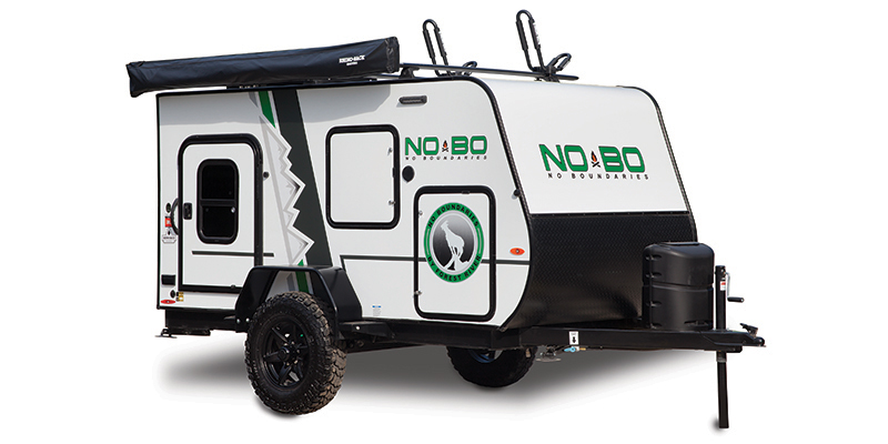 No Boundaries 10 Series NB10.6 at Youngblood Powersports RV Sales and Service