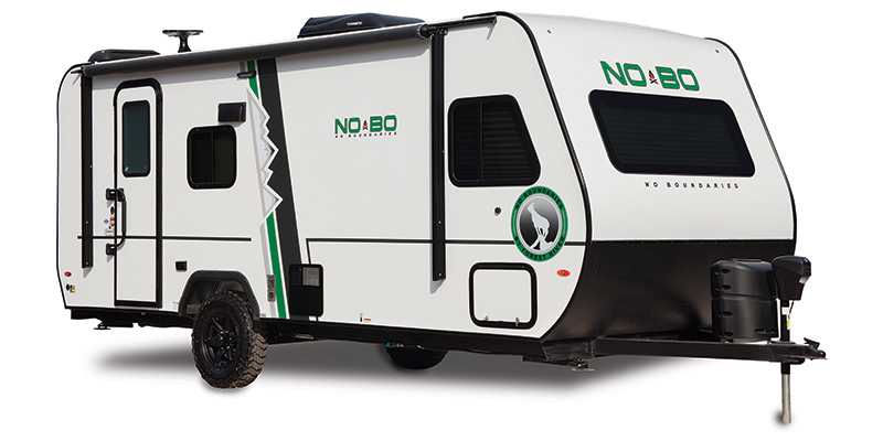 No Boundaries 19 Series NB19.7 at Youngblood Powersports RV Sales and Service