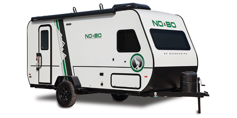 No Boundaries 16 Series NB16.8 at Youngblood Powersports RV Sales and Service