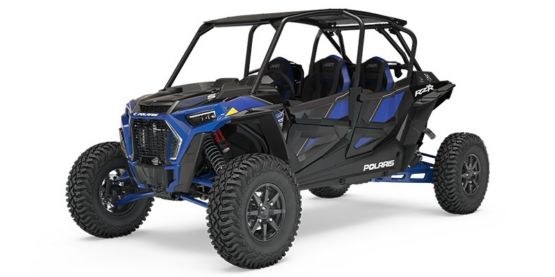 2019 Polaris RZR XP 4 Turbo S Base at Sloan's Motorcycle, Murfreesboro, TN, 37129