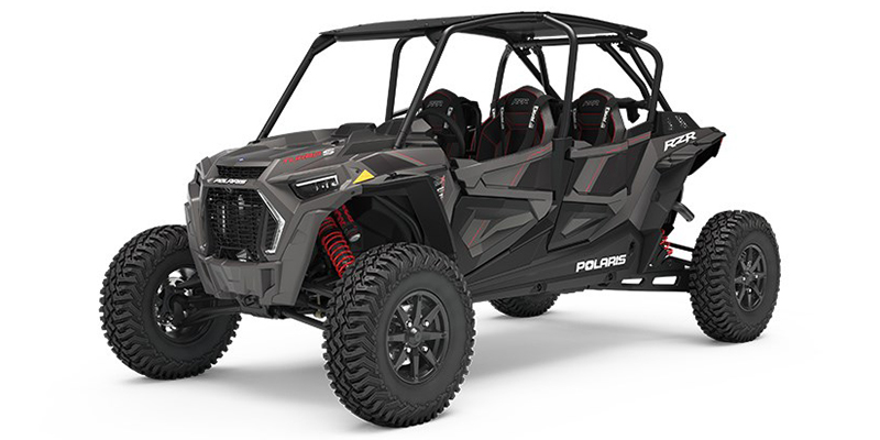 RZR XP 4 Turbo S  at PSM Marketing