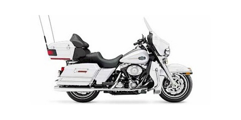 2008 Harley-Davidson Electra Glide Ultra Classic at Harley-Davidson of Fort Wayne, Fort Wayne, IN 46804