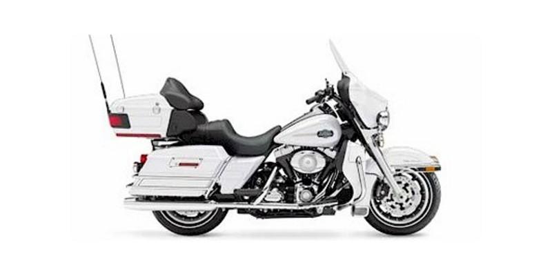 2008 Harley-Davidson Electra Glide Ultra Classic at Legacy Harley-Davidson