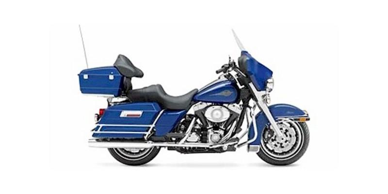 2008 Harley-Davidson Electra Glide Classic at Destination Harley-Davidson®, Tacoma, WA 98424