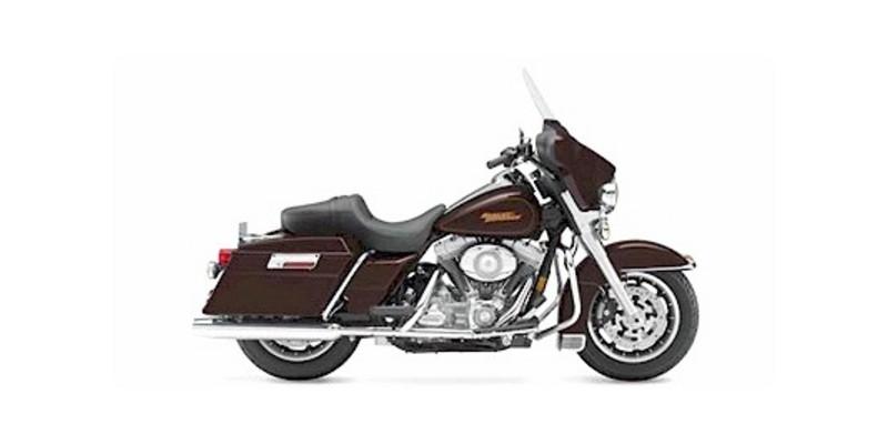 2008 Harley-Davidson Electra Glide Standard at Harley-Davidson of Fort Wayne, Fort Wayne, IN 46804