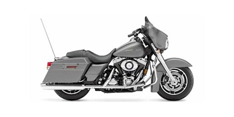 2008 Harley-Davidson Street Glide Base at Destination Harley-Davidson®, Tacoma, WA 98424