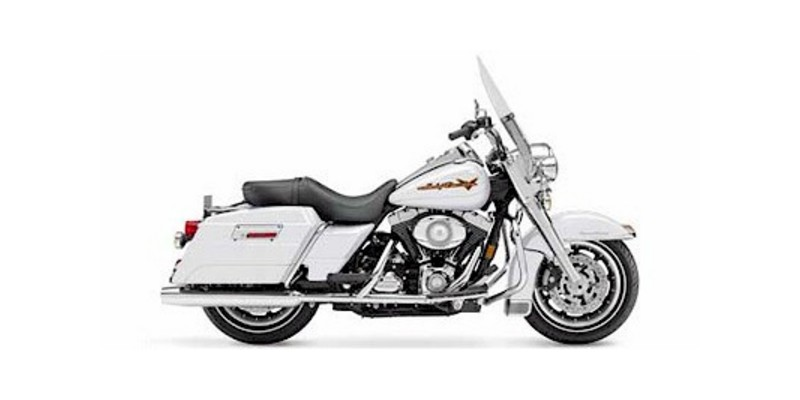 2008 Harley-Davidson Road King Base at Harley-Davidson® Shop of Winona, Winona, MN 55987