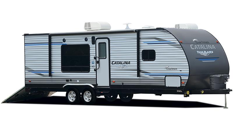 Catalina Trail Blazer 29THS at Campers RV Center, Shreveport, LA 71129