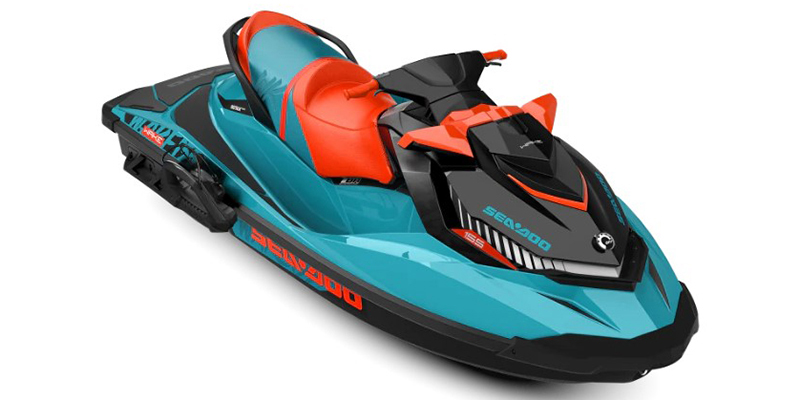 2019 Sea-Doo Wake™ 155 at Kent Powersports, North Selma, TX 78154