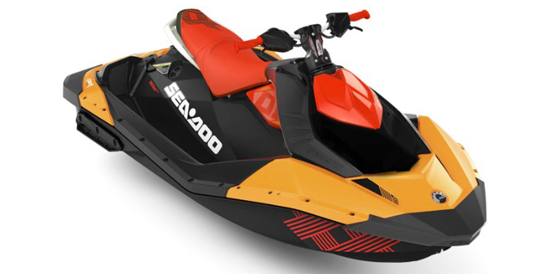 2019 Sea-Doo TRIXX 2-Up at Campers RV Center, Shreveport, LA 71129