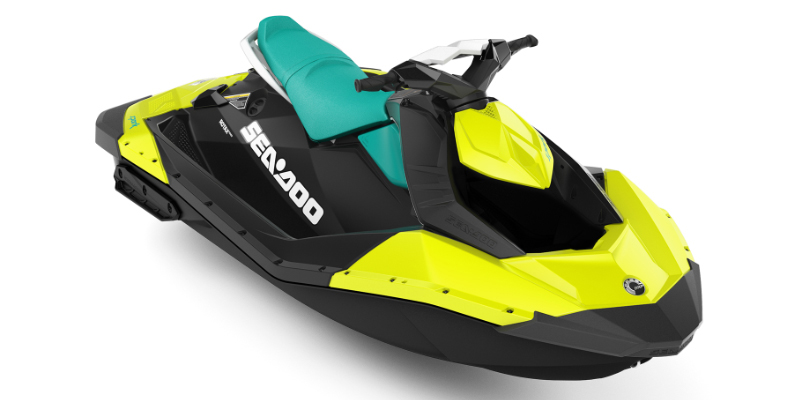 2019 Sea-Doo Spark 2-Up Rotax 900 w/GB at Campers RV Center, Shreveport, LA 71129