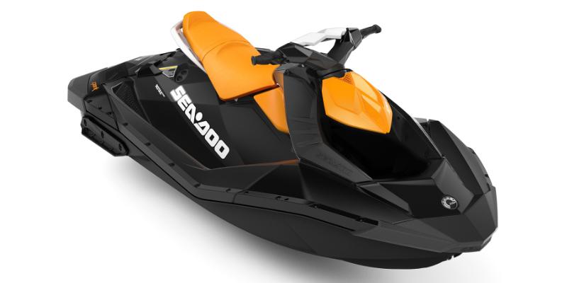 Spark™ 2-Up Rotax® 900 ACE™