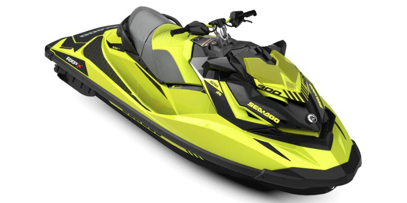 2019 Sea-Doo RXP™ X 300 at Hebeler Sales & Service, Lockport, NY 14094