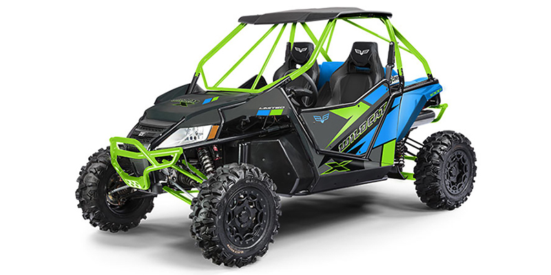 2019 Textron Off Road Wildcat X LTD at Hebeler Sales & Service, Lockport, NY 14094