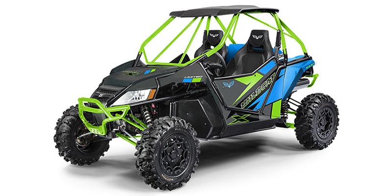 Wildcat X LTD at Hebeler Sales & Service, Lockport, NY 14094