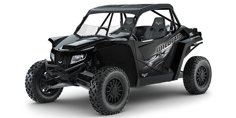 2019 Textron Off Road Wildcat XX LTD at Hebeler Sales & Service, Lockport, NY 14094