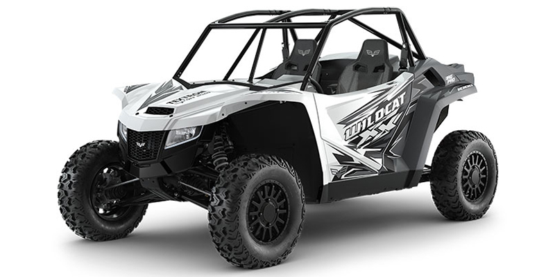 2019 Textron Off Road Wildcat XX at Hebeler Sales & Service, Lockport, NY 14094