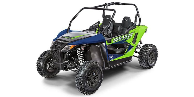Wildcat Sport XT at Hebeler Sales & Service, Lockport, NY 14094