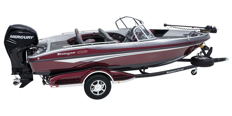 Ranger® at Boat Farm, Hinton, IA 51024