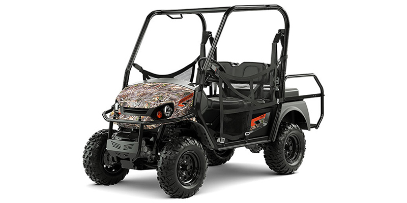 2019 Textron Off Road Prowler EV at Hebeler Sales & Service, Lockport, NY 14094