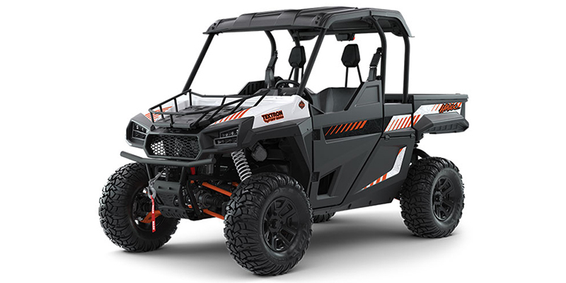 2019 Textron Off Road Havoc Backcountry Edition at Hebeler Sales & Service, Lockport, NY 14094