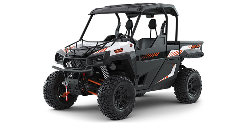 Havoc Backcountry Edition at Hebeler Sales & Service, Lockport, NY 14094