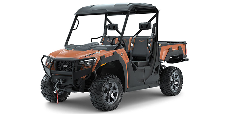 2019 Textron Off Road Prowler Pro Ranch Edition at Hebeler Sales & Service, Lockport, NY 14094